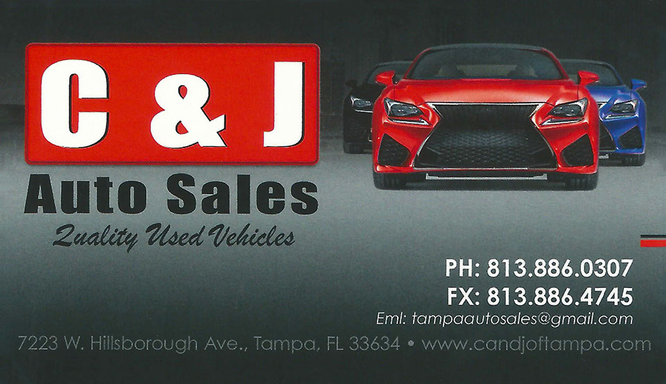 C j auto for J and s motors
